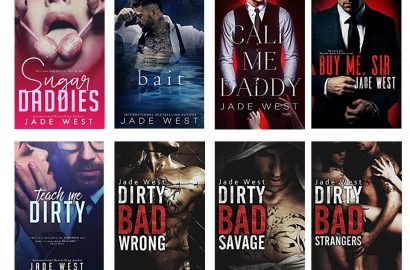 Jade West Novels